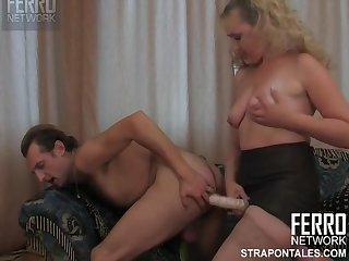 Russian Mature - Emilia B. 05