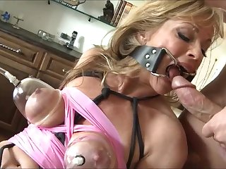 Shayla horny harlot crazy BDSM xxx video