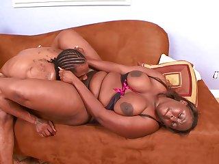 madd ass has thick spoils men cherish