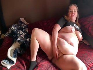Fat Slut Vitals