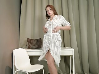 Wild passion be expeditious for seductive mature housewife Tanya Foxxx