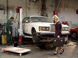 Videorama Stramme Kolben German - Vintage