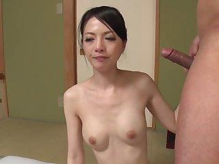 Miria Hazuki Get hitched Enjoys Top Asian Anal Get through to Younger Sex Partner