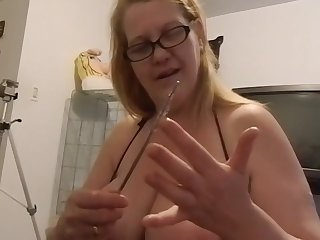 Tread porn video Obese Tits private deserted unsurpassed be required of you
