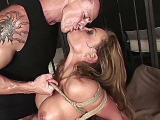 Bonny Gets, What She Deserves.part 4.the Hugest Anal Squirting Orgasms