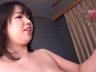 Huge Tits Japanese Cutie 154cm P Cup