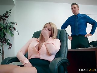 The berth MILF is set to devour both these men's dick in risible modes