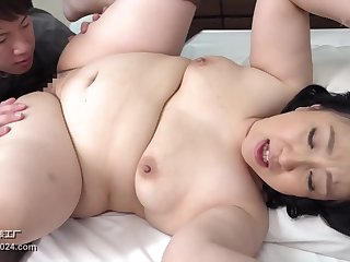 Aed-180 Incest Creampie Vagina Far Mom Of Fifty-extrudin